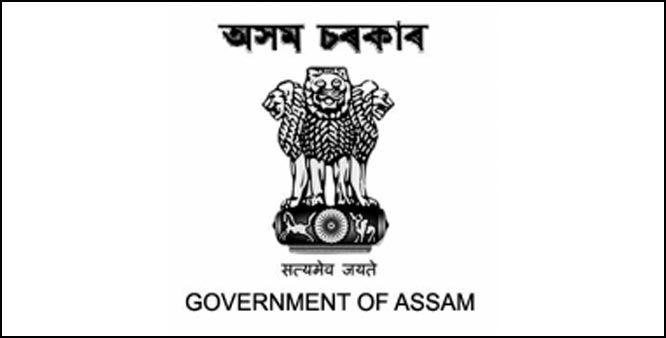 Forest Department, Assam