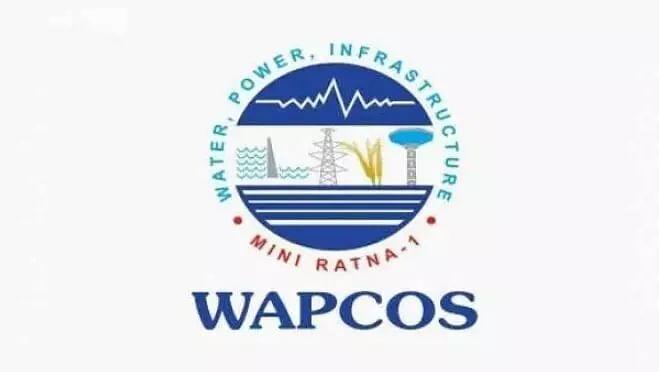 ৱাপকছ (WAPCOS) লিমিটেডৰ চাকৰিৰ আবেদন আহ্বান