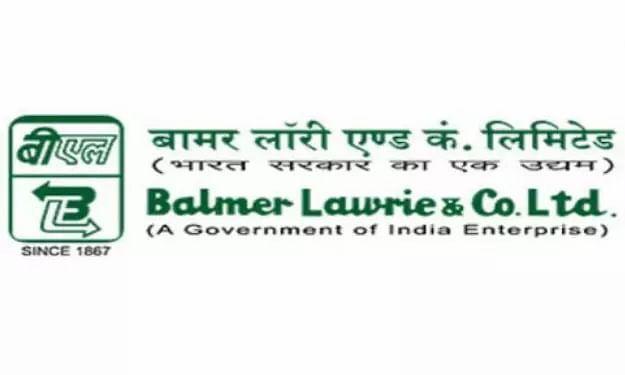 বামাৰ লৱৰি এণ্ড কো (Balmer Lawrie & Co)ত চাকৰি