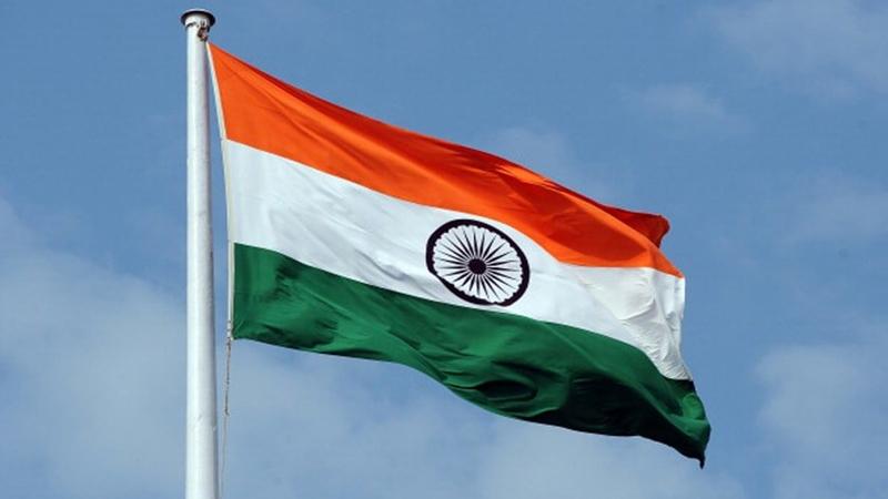 ছানৰাইজ ইউথ ক্লাবে নিৰ্মান কৰি উলিয়াইছে ৩.৫কিঃমিঃ দৈৰ্ঘ্যৰ জাতীয় পতাকা