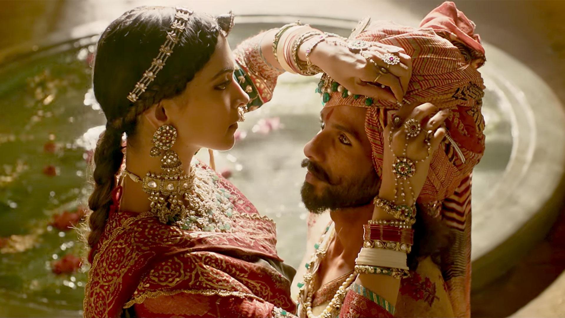 'পদ্মাৱত' ছবিৰ অভিনেতা ছাহিদ কাপুৰৰ প্ৰতিমূৰ্ত্তি স্থাপিত হ'ব মেডাম তুচেদত