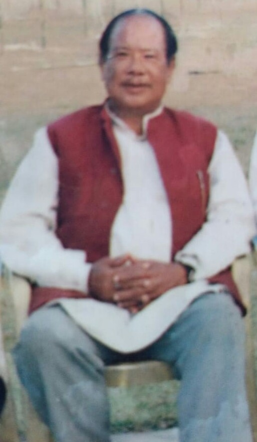 বিশিষ্ট শিক্ষাবিদ কৰেন্দ্ৰ নাথ ব্ৰহ্মৰ মৃত্যু : কোকৰাঝাৰত শোকৰ ছাঁ