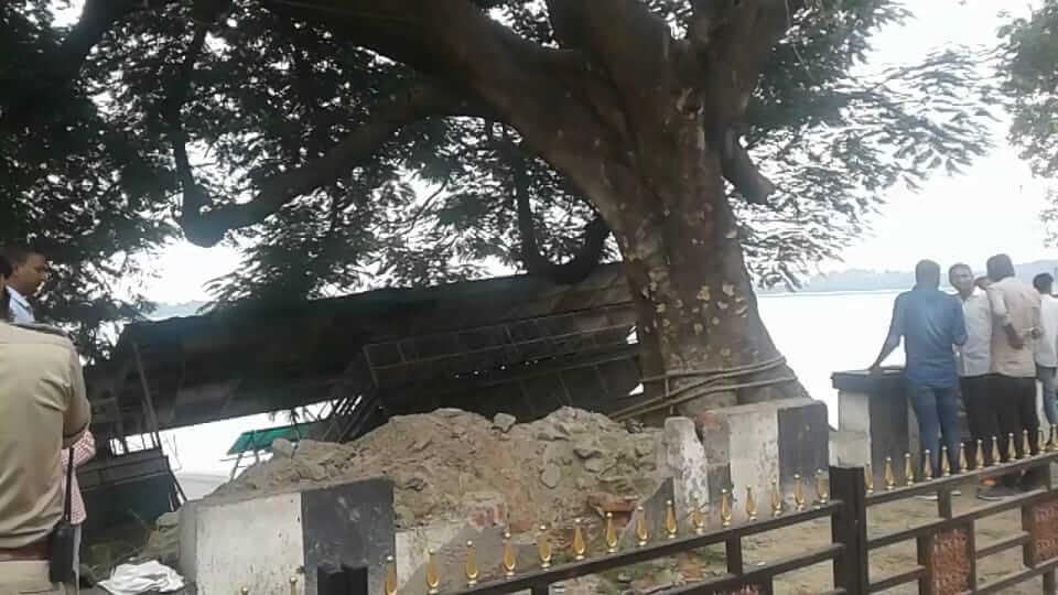 ফাঁচীবজাৰৰ বোমা বিস্ফোৰণক কেন্দ্ৰ কৰি সৰ্বত্ৰে উত্তেজনা অব্যাহত