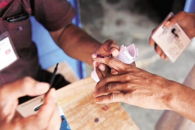 ৰাস্তা নাই,ভোঁট নাই: গাওঁবাসীয়ে বৰ্জন কৰিব পঞ্চায়ত নিৰ্বাচন