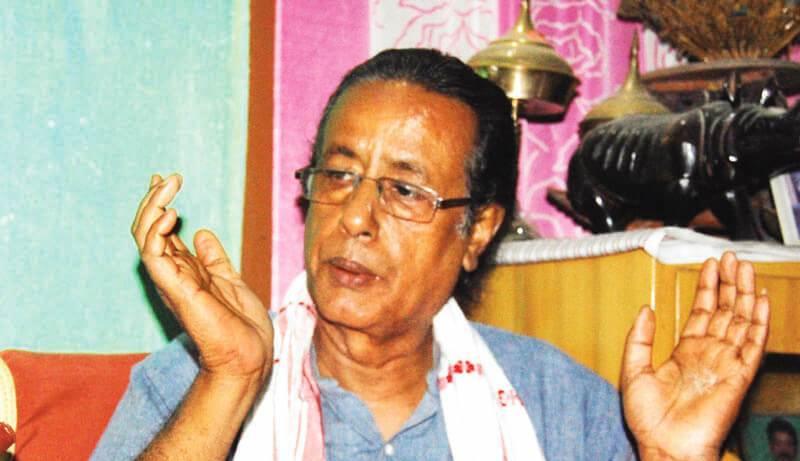 ভোটদান কৰক  আৰু যোগ্য নেতা নিৰ্বাচন কৰক: সত্ৰাধিকাৰ দেৱানন্দ দেৱ গোস্বামী