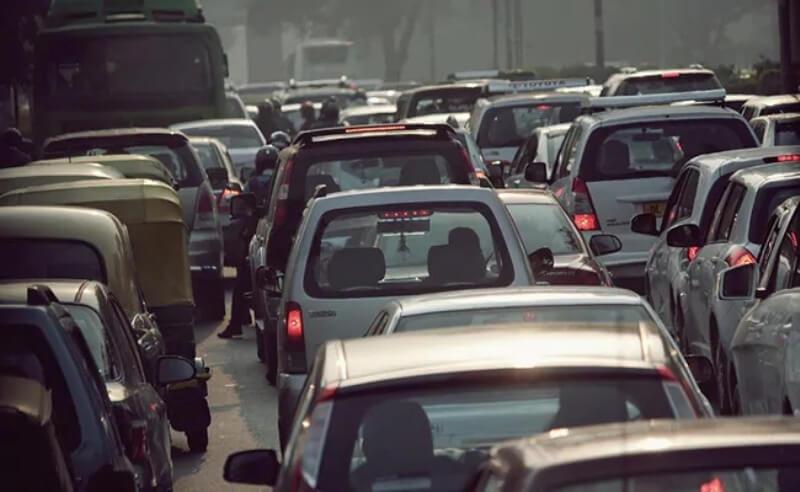ৰাজ্যসভাত গৃহীত হল  যান-বাহন সংশোধনি আইন ২০১৯