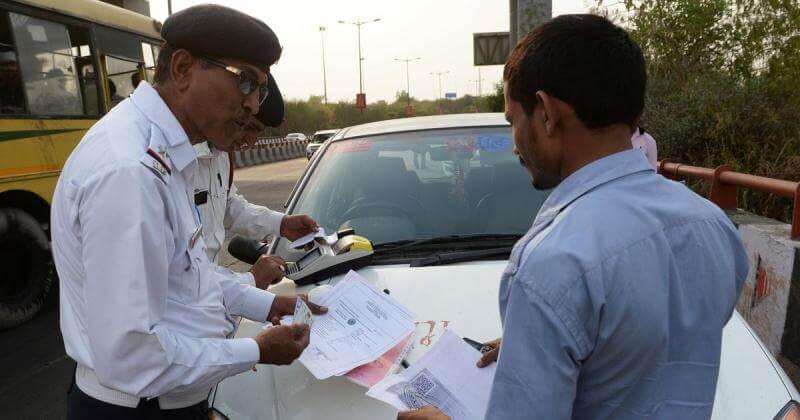 প্ৰসংগ: নতুন যান বাহন আইন: আইনখনক সমৰ্থন বহু ৰাজ্যৰ