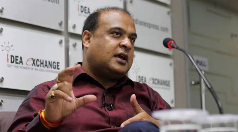 কা বিৰোধী আন্দোলন ৰাজনৈতিক হৈ পৰিছে : হিমন্ত বিশ্ব শৰ্মা
