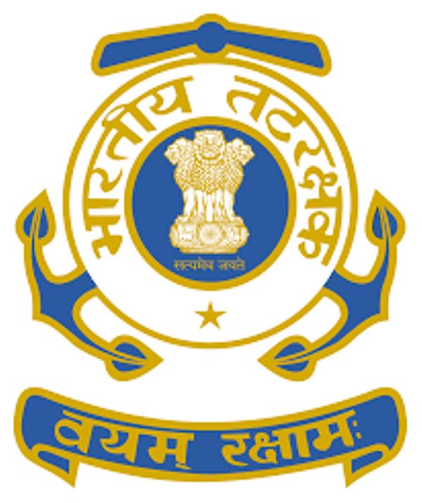 ইণ্ডিয়ান কোষ্ট গাৰ্ড (Indian Coast Guard)নিযুক্তি ২০২০