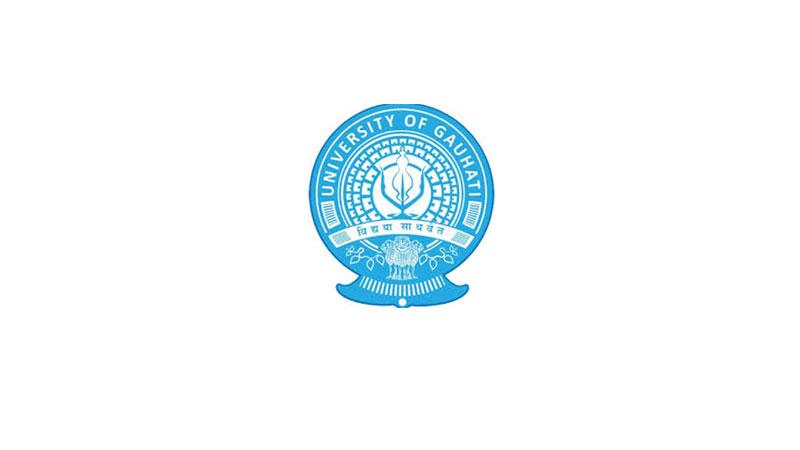 গুৱাহাটী বিশ্ববিদ্যালয় নিযুক্তি ২০২০
