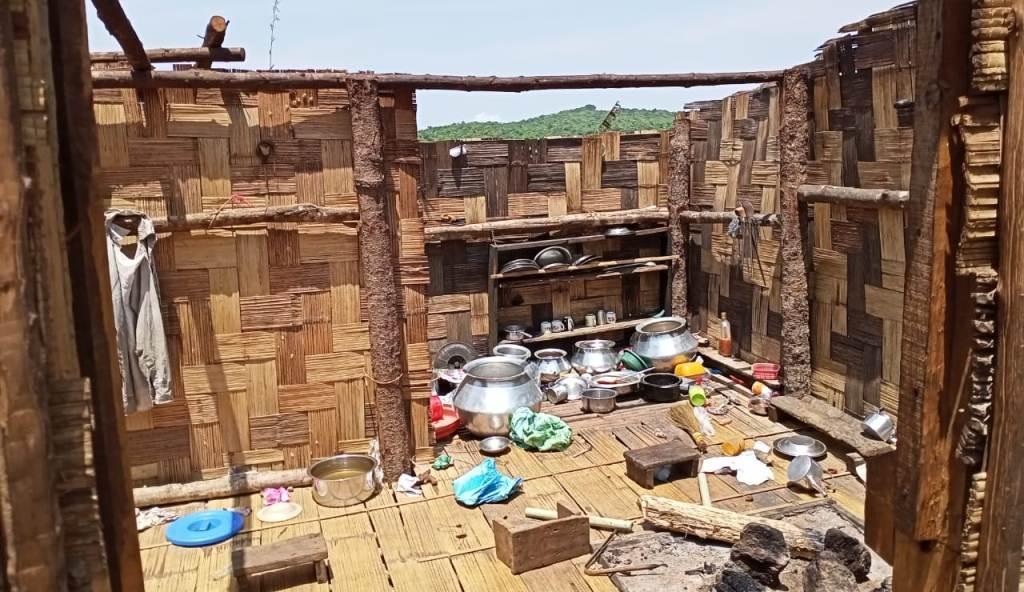 মেঘালয়: বজ্ৰপাতত পশ্চিম খাচী পাহাৰত দুজনৰ মৃত্যু, তিনিজন আহত